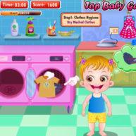 Chuyên gia thẩm định game cho trẻ em (2)