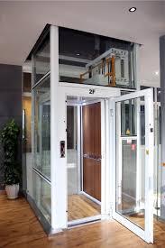 97.2_lựa chọn kích thước thang máy mini gia đình