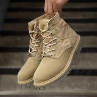 Vì sao bạn nên mua một đôi boot nam nâng chiều cao.