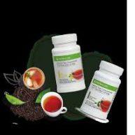 Thành phần trà thảo mộc Herbalife và khả năng giảm cân.