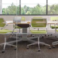 Công ty bán nội thất văn phòng giá tốt nhất Hà Nội 2020(2)