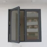 Lắp đặt cửa nhôm xingfa loại nào cho khu vực cửa sổ.