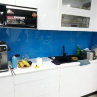 Những lưu ý trong quá trình sử dụng kính cường lực ốp bếp(2)