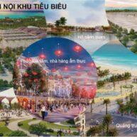 Đẳng cấp nghỉ dưỡng đến từ siêu dự án ven biển Novaworld Phan Thiết